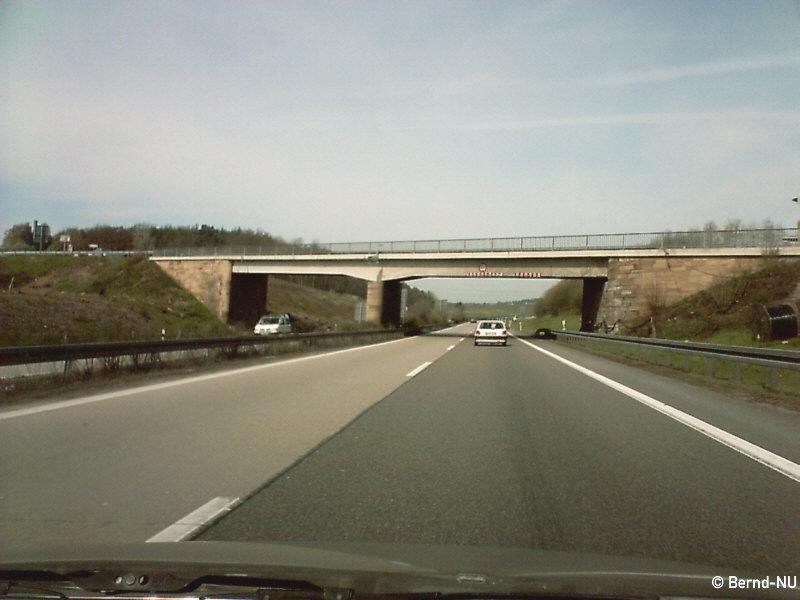 Verkehrsinfo A8 Salzburg